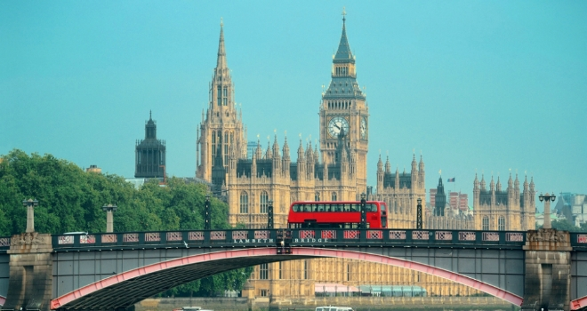 London remains the most attractive area for homeowners