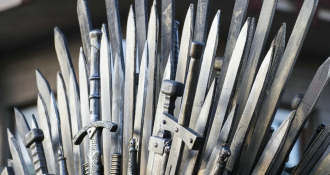 game of thrones iron