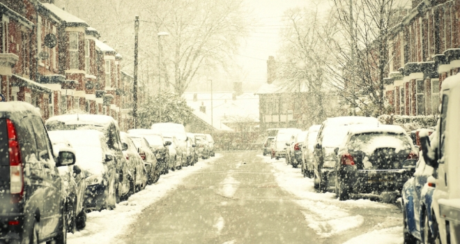 Landlords urged to get winter proof