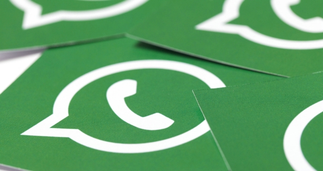 WhatsApp is steadily becoming the preferred method of communication when buying or selling a home