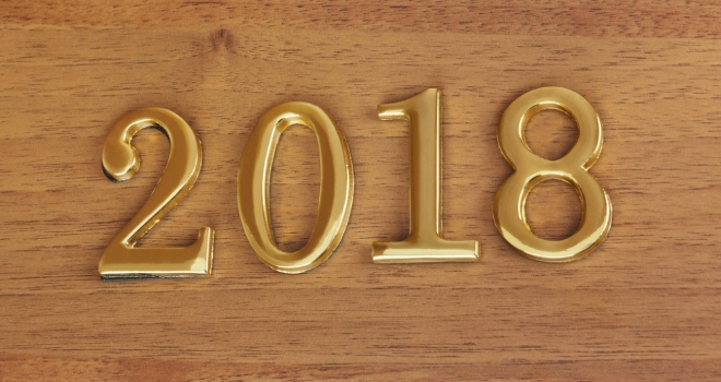 NAEA and ARLA Propertymark reveal their property trends for 2018