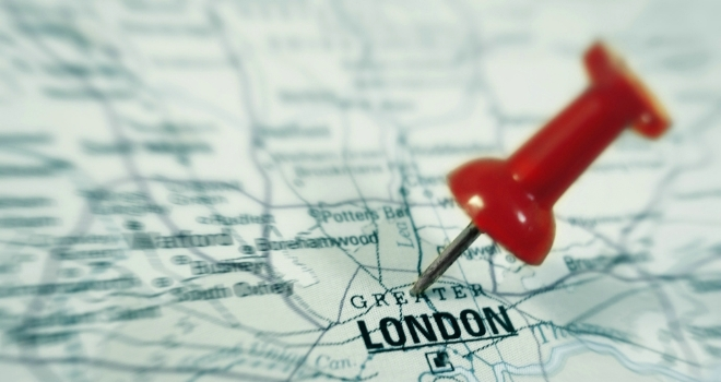 London remains hotspot for housing concerns