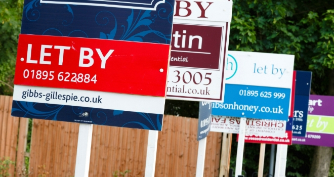 Landlords to stand by agents in wake of tenant fees ban