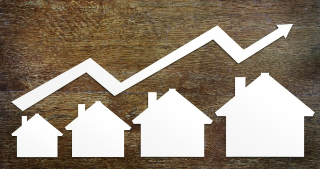 February mortgage sales at highest for 8 years