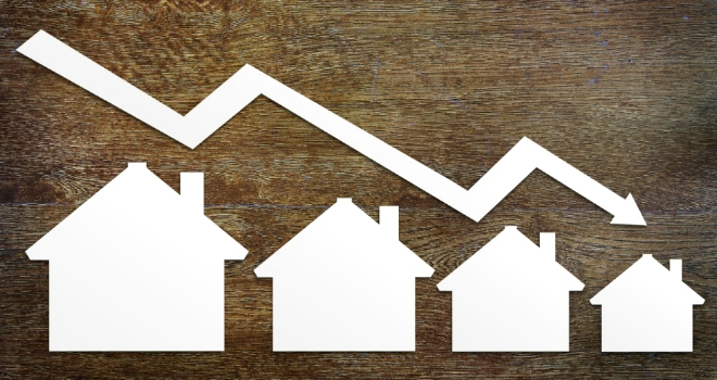 UK housing market set for slowdown, claims RICS