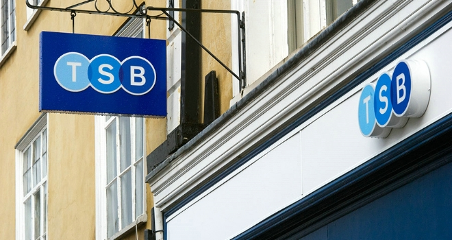 TSB cuts buy-to-let rates by up to 0.25%
