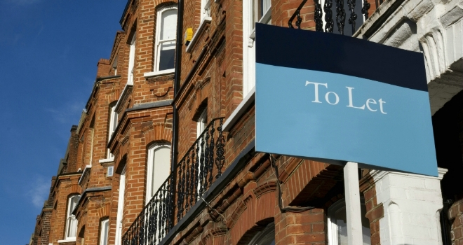 Tenants cause a third of landlords stress