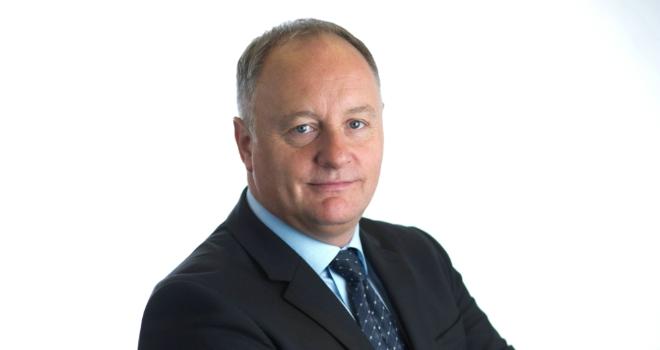 Graham Davidson