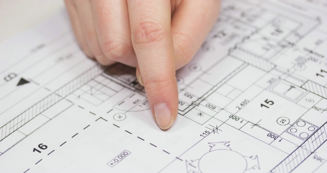 Top 5 Tips for winning Planning Permission