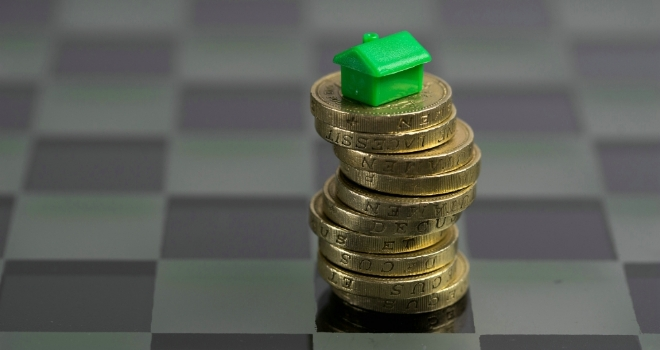 Affordability gap rises to record levels