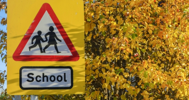 One in four parents move house to hit school catchment areas