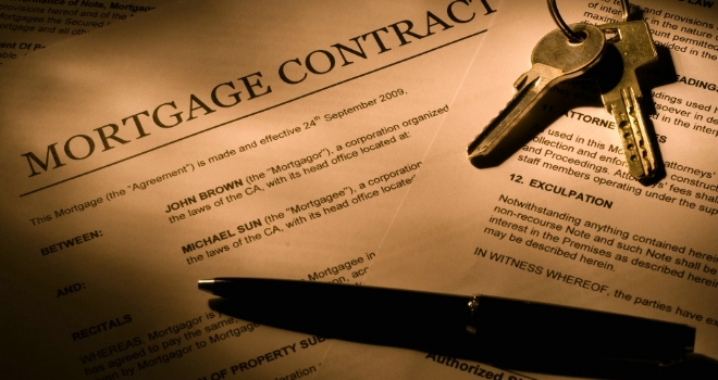 Lifetime mortgage rules challenged