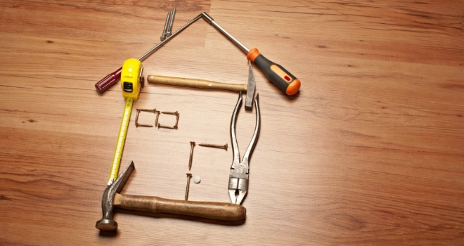 Increasing your property's value with home improvements