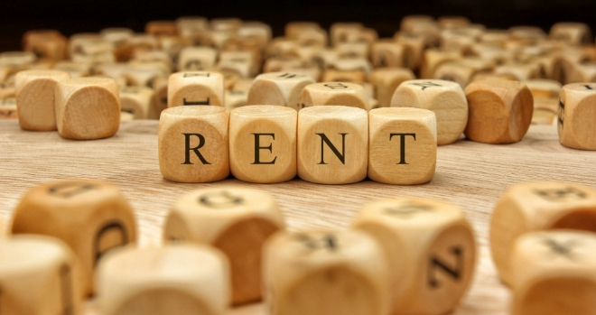 Rents accelerate into 2016