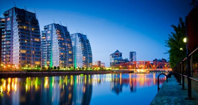 North West sees surge in demand for BTL property