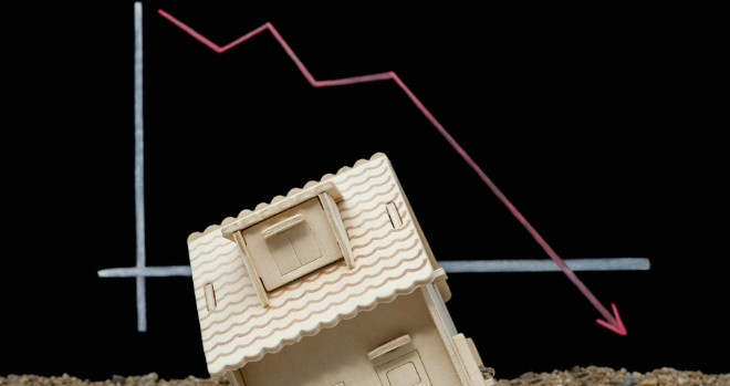 Mortgage arrears at lowest levels in a decade