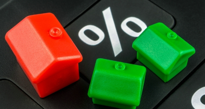 Rate rise could force landlords into debt by 2020