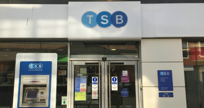 TSB claims to have launched 'best 10-year fix on the market'