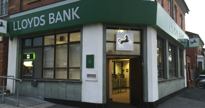 Lloyds announces launch of new online remortgaging service