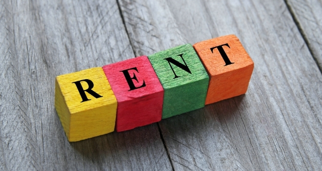 Serious rent arrears up 13.8%