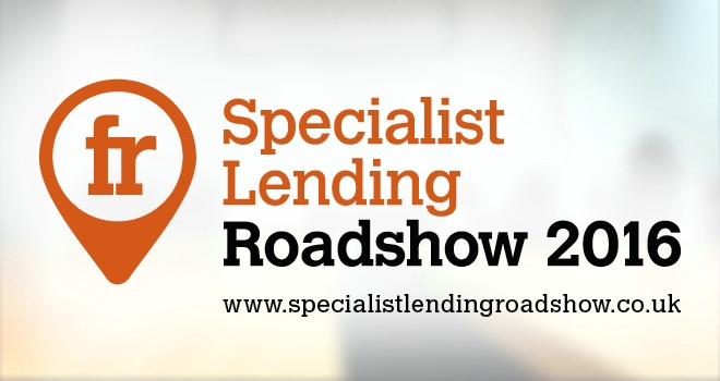 Specialist Lending Roadshow launches at Financial Reporter