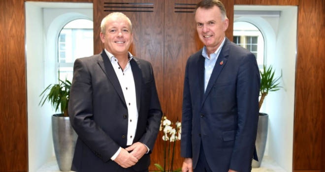 Rent protection firms announce new merger