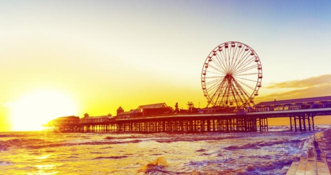 Blackpool 555