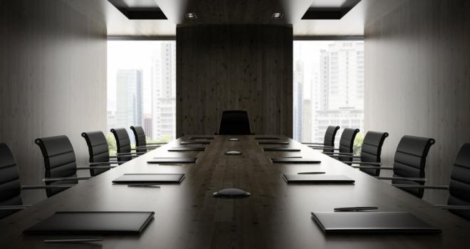 Boardroom 610