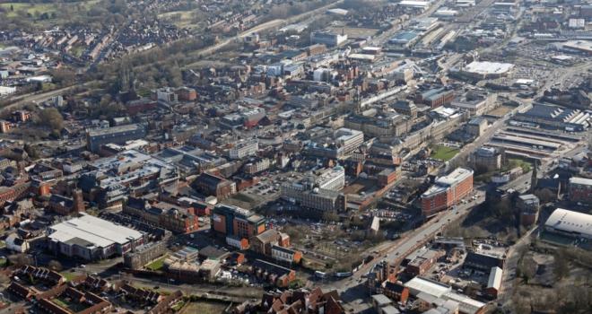 Bolton 557
