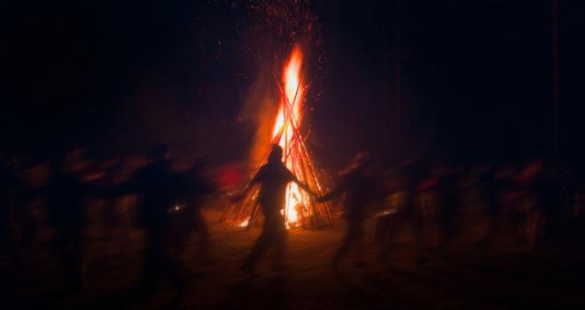 Bonfire 630