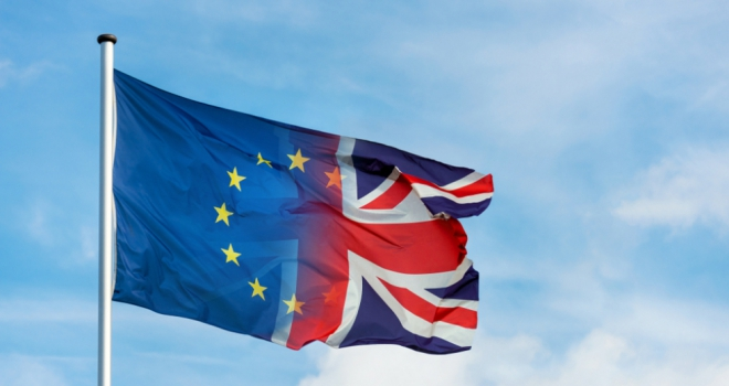 Top tips for homebuyers during Brexit