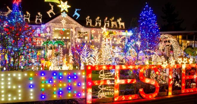 Christmas lights 774