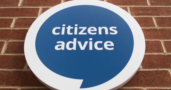 Citizens Advice 613