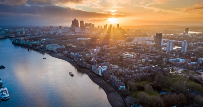 Is now the time for London's buy-to-let resurgence?