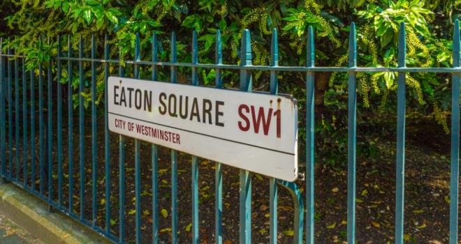 Eaton Square 905