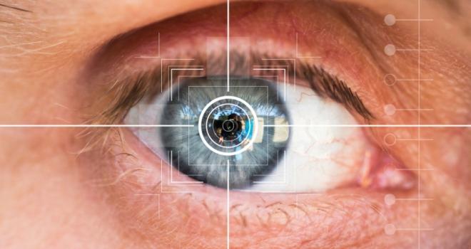 Eye tracking 552