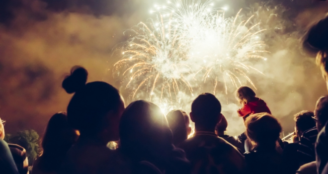 Fireworks 331