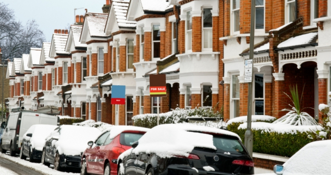 Top tips to help boost your chances of a winter sale
