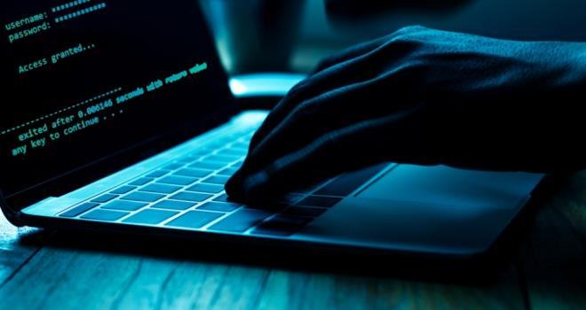 fraud hacker computer tech scam