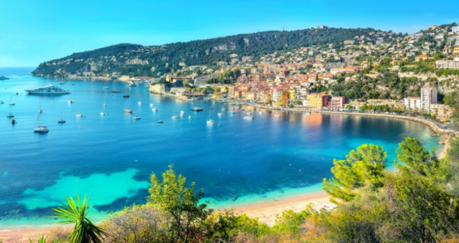 French Riviera 203