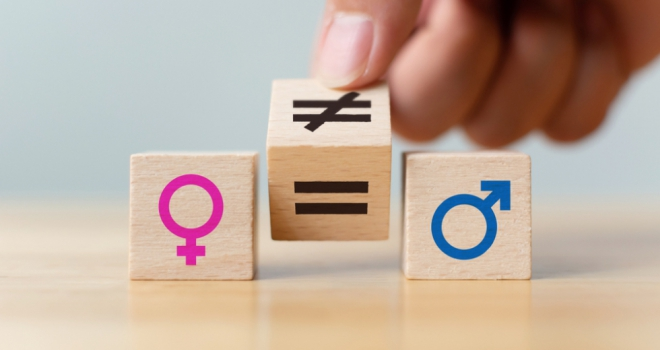 Gender Balance 363
