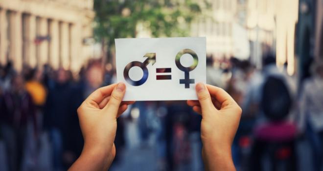 Gender Gap 777
