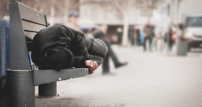 Homeless 558