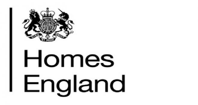 Homes England 301