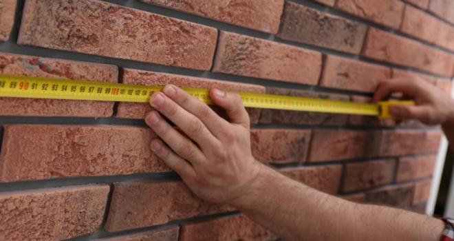 House measurement 822