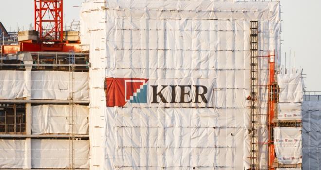 Kier Group 814