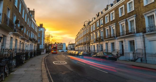 London 419