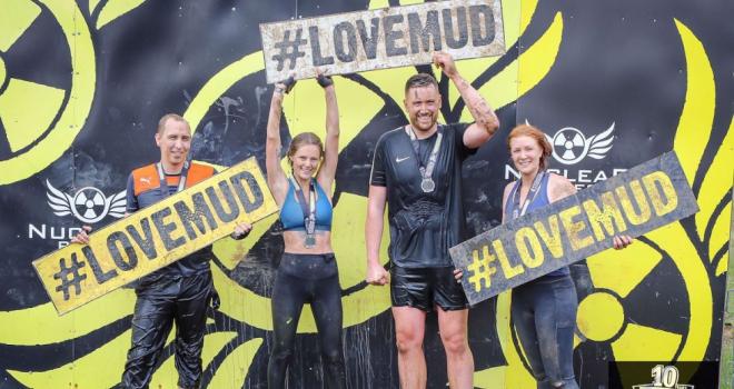 Love Mud 2021