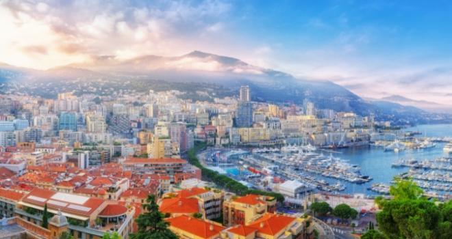 Monaco 550