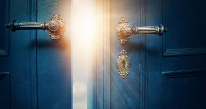 Open Door 111